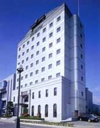 Hotel Hitachi Plaza