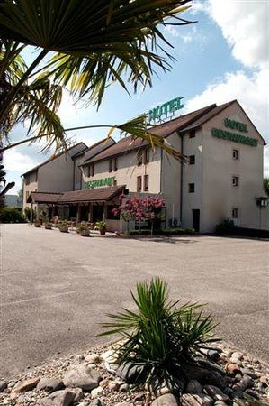 Photo of Brit Hotel Agen Le Passage