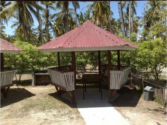 Sugar Beach Resort Bantayan