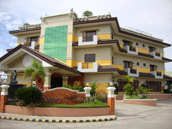 Abuyog Hotel