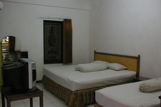 Hotel Paramitha