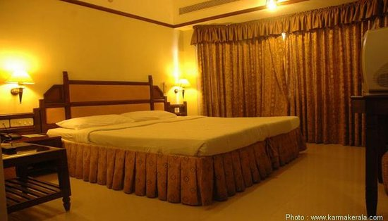 Photo of Hotel Comfort Inn Grand Trivandrum Thiruvananthapuram (Trivandrum)