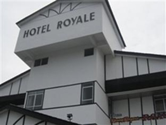 Photo of Hotel Royale Alor Setar
