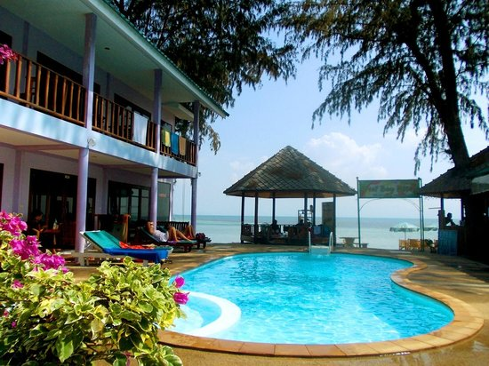 ‪Phangan Great Bay Resort‬