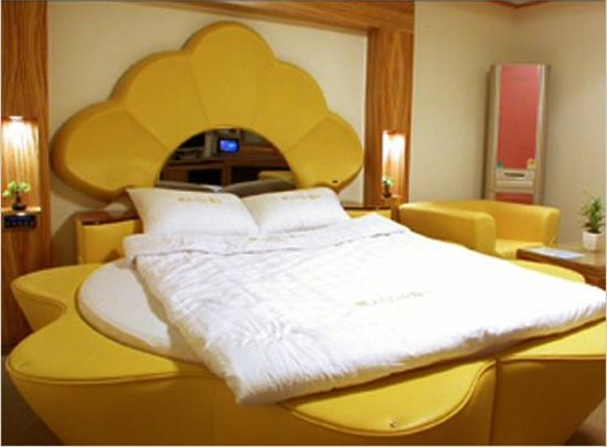 Photo of Hotel Chelsea Incheon