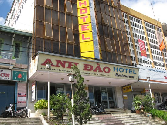 Photo of Anh Dao Hotel Dalat