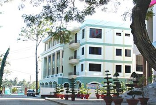 Ben Tre hotels