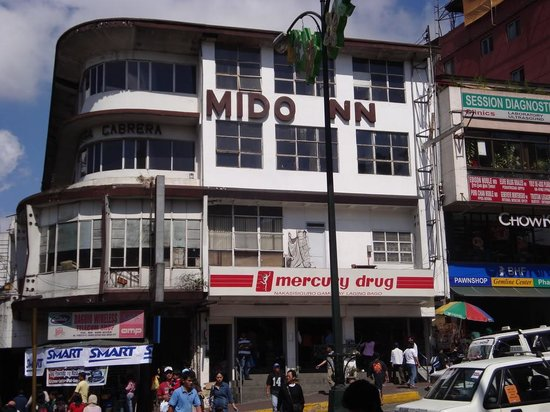Photo of Mido Inn Baguio