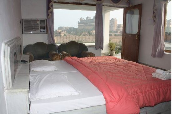All Orchha View Guesthouse