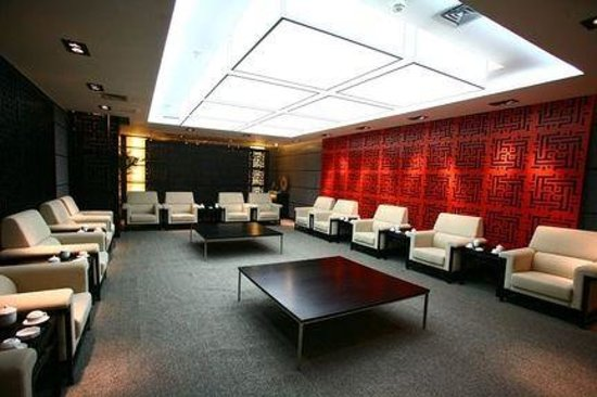 Photo of Yema International Business Hotel Urumqi