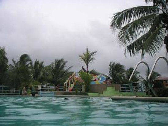 Photo of Kirum-Kirum Beach Resort Samar