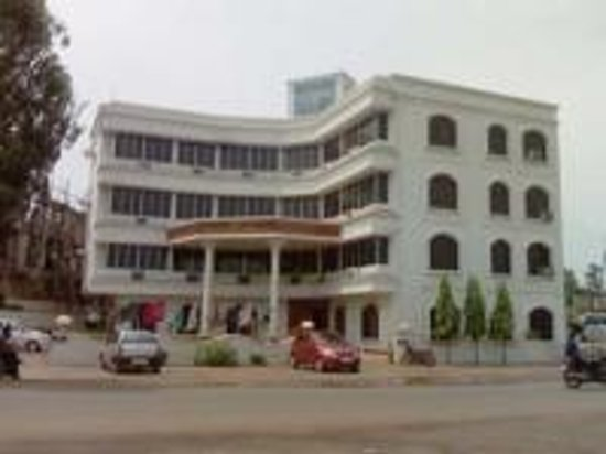 Hotel ShreeKshetra International