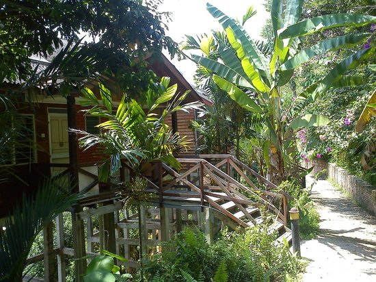 alojamientos bed and breakfasts en Kuala Klawang 