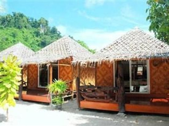 Photo of Laem Tong Beach Resort Ko Phi Phi Don