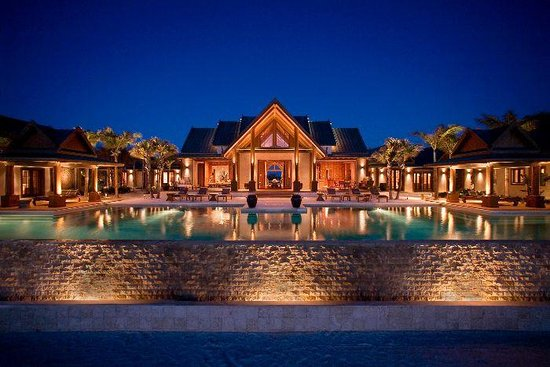 Island Villa Resort