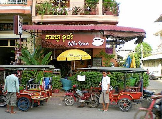 Photo of Coffee Korner Phnom Penh
