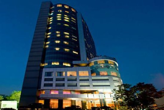 Gulshan hotels