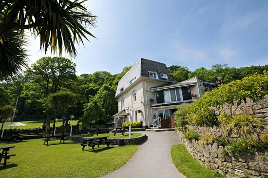 Oxwich Bay Hotel