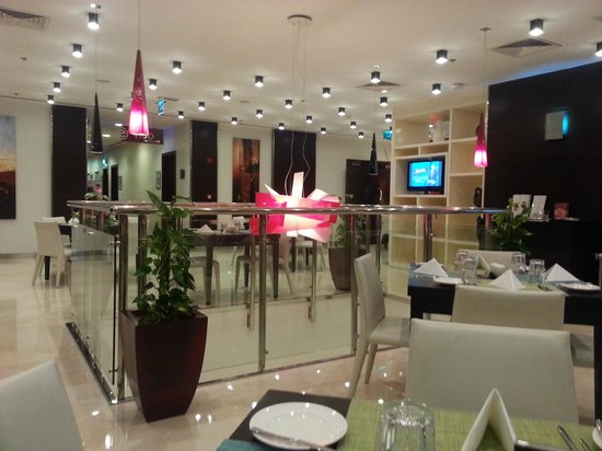 Ramada Encore Doha: Restaurant