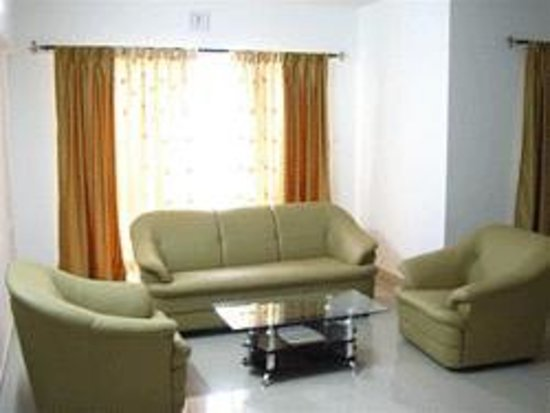 Photo of Palm Leaf Serviced Apartments Pune