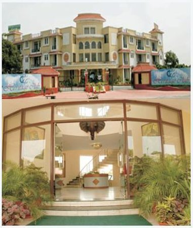 Greater Noida bed and breakfasts