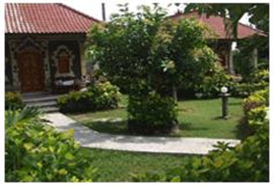 Bali Jegeg Bungalows