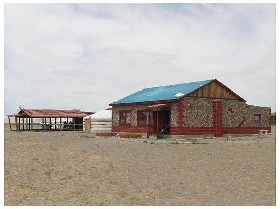 Photo of Juulchin Gobi Ger Camps Ulan Bator
