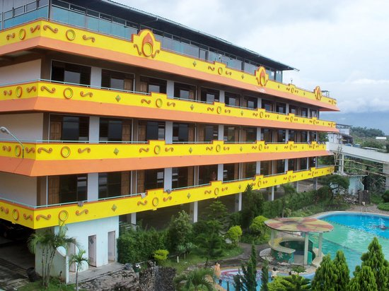 Hotel Surya Indah