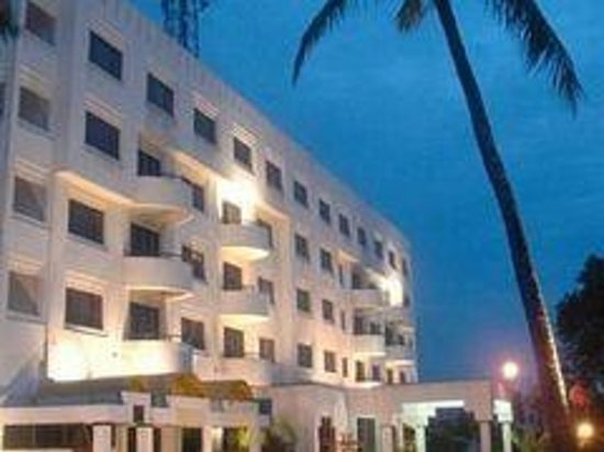 Hotel Sangam Residency