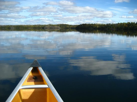 Tuscarora Lodge and Canoe Outfitters