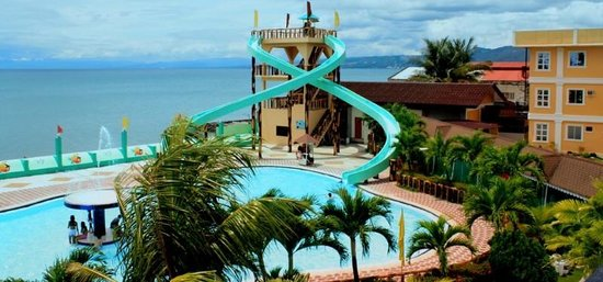 Villa Teresita Resort and Dive Center