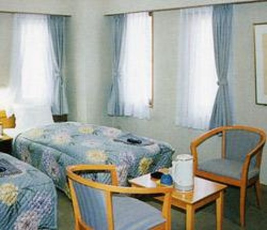 Hagi Travel Inn