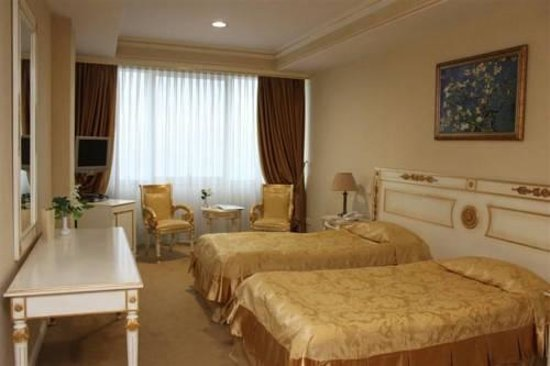 Photo of Hotel Golden Hills Almaty