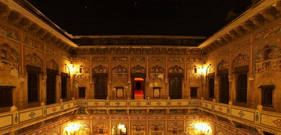 Photo of Mandawa Haveli