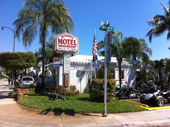 Richard's Motel