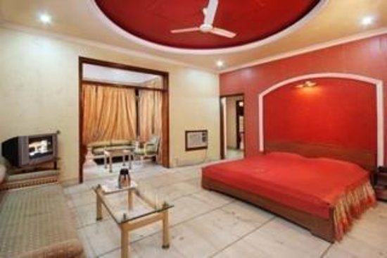 Hotel Akashdeep International