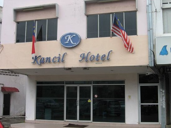 Kancil Hotel