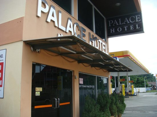 Photo of Palace Hotel Melaka