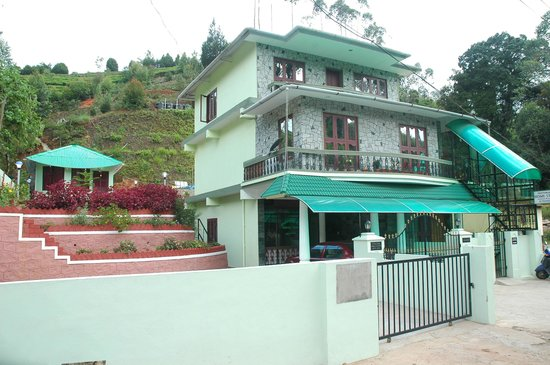 Pavithram Homestay