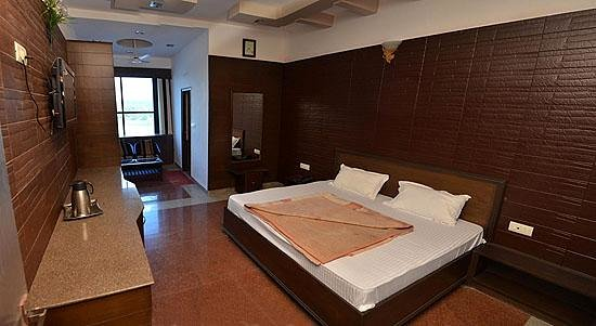 Photo of Suryodaya Hotel Haridwar