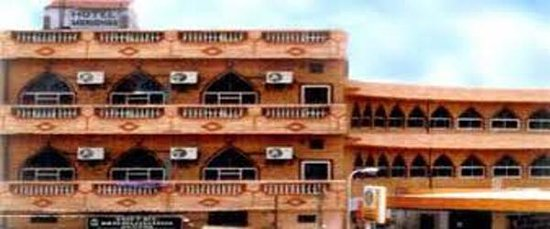 Photo of Marudhar Hotel Jodhpur