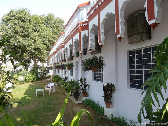 Pushkar Inn Hotel