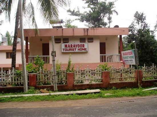 Marayoor Tourist Home
