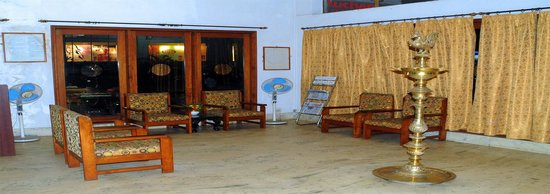 Photo of Navarathna Hotel Mangalore