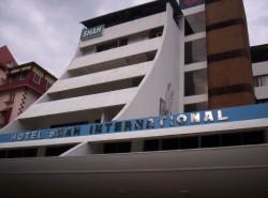 Shah International Hotel