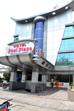 Photo of Phul Plaza Hotel Kota