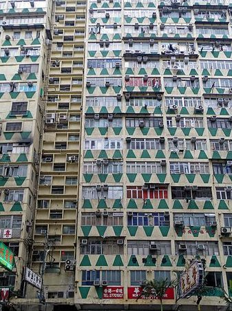 Photo of Lucky House Hong Kong