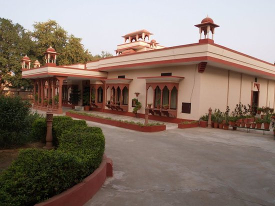 Hotel Anurag Resort