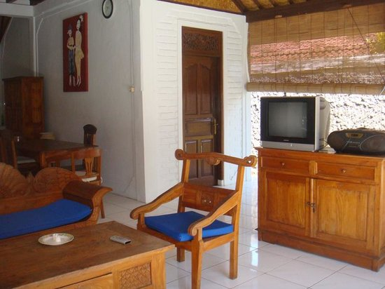 Photo of Mahalini Bungalows 1 Bali