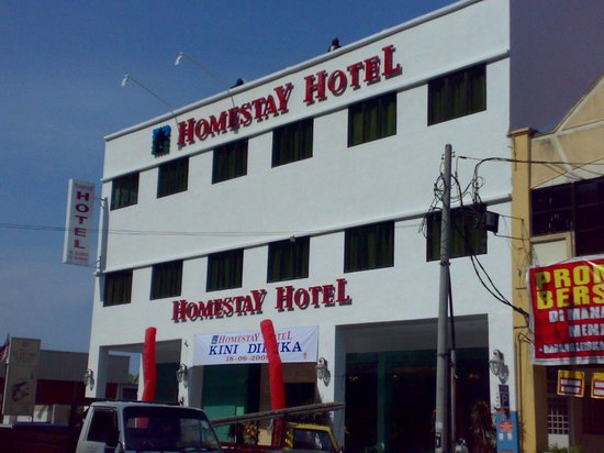 Hotels Cukai